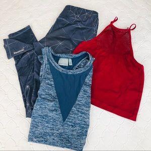 Bundle of Wmns Sm Workout Clothes